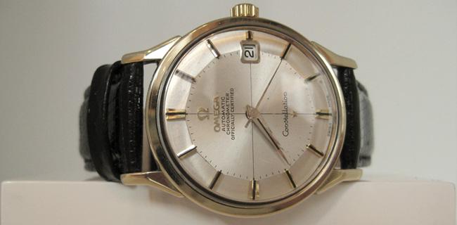 salg af brugte ure